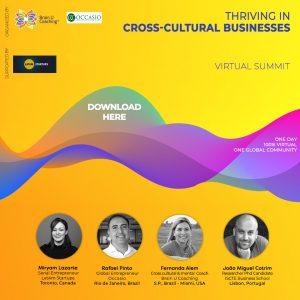 Virtual Summit - Intercultural business