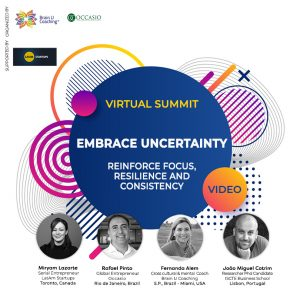 Embrace Uncertainty - Virtual summit 2